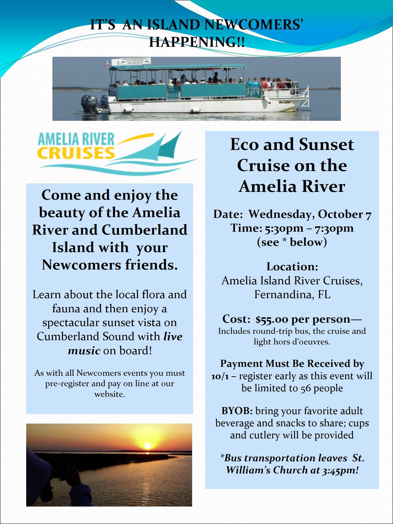 Fernandina Boat tour flyer-2015