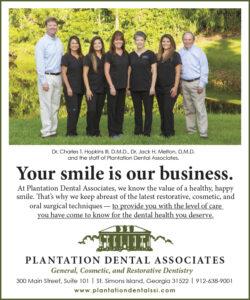 Plantation Dental Quarter Page.indd