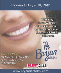 Bryan Dental Ad